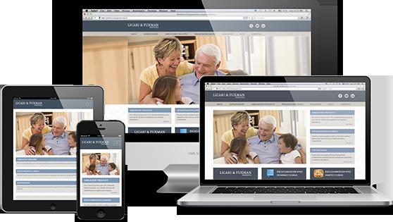 Página Web Empresarial